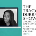 3 ways to strengthen your websites Like factor #EP15