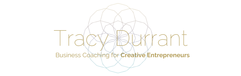 Tracy Durrant Business Coaching for Creatives