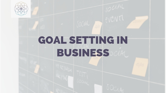 Goal Setting in business